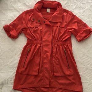 Ali Ro rain jacket